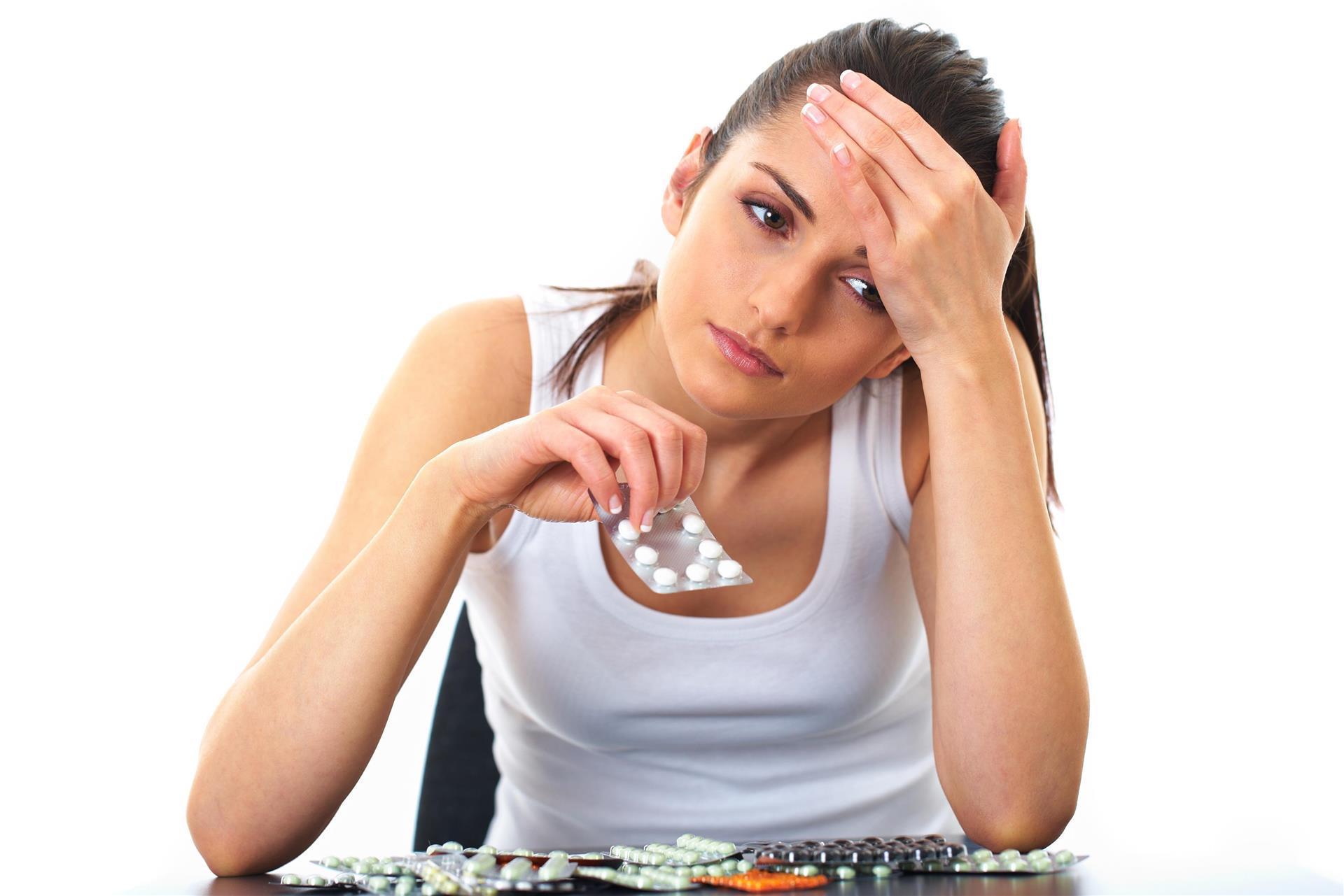 Bolezen lahko resno vpliva na vaš prihodek