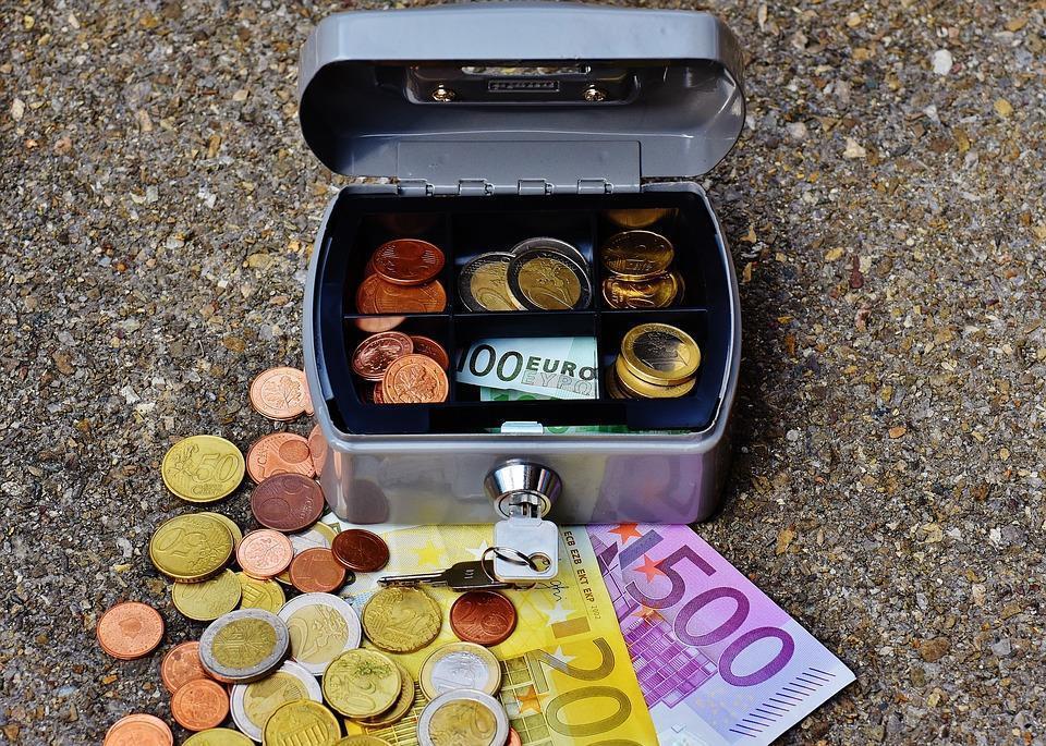 varčevanje za pokojnino