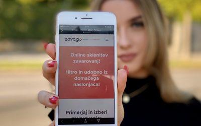 V Sloveniji prvič možnost primerjave vseh zavarovanj na enem portalu