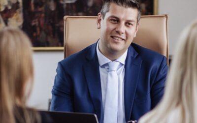 Izvršni direktor FINANČNE HIŠE o naložbah, ki se izplačajo